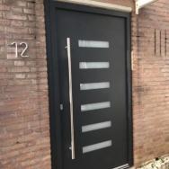 Aluminium deuren zeer gunstige prijzen